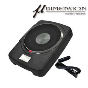 μDimension  BlackBox X10